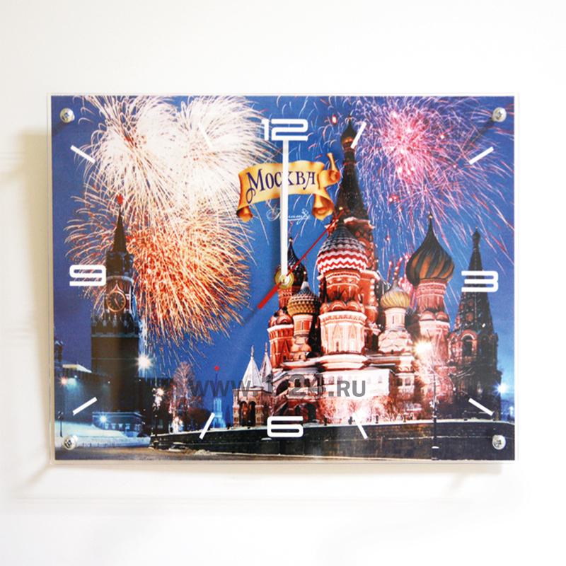 Московский салют, двойные со стеклом