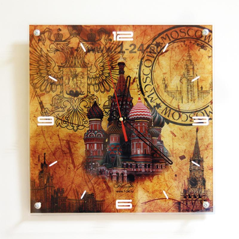 Московская печать, двойные со стеклом