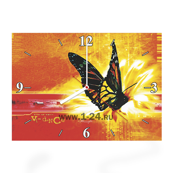 Бабочка в огне, двойные со стеклом