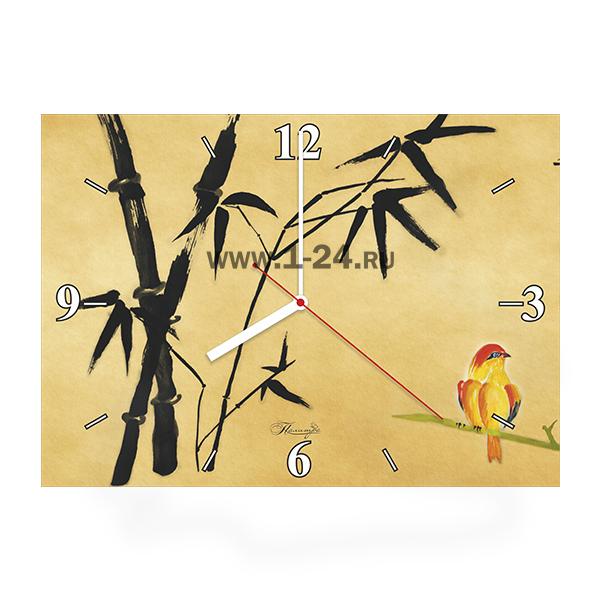 Бамбук, двойные со стеклом