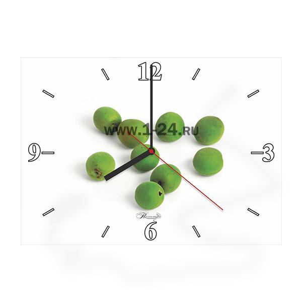 Зелёные оливки, двойные со стеклом