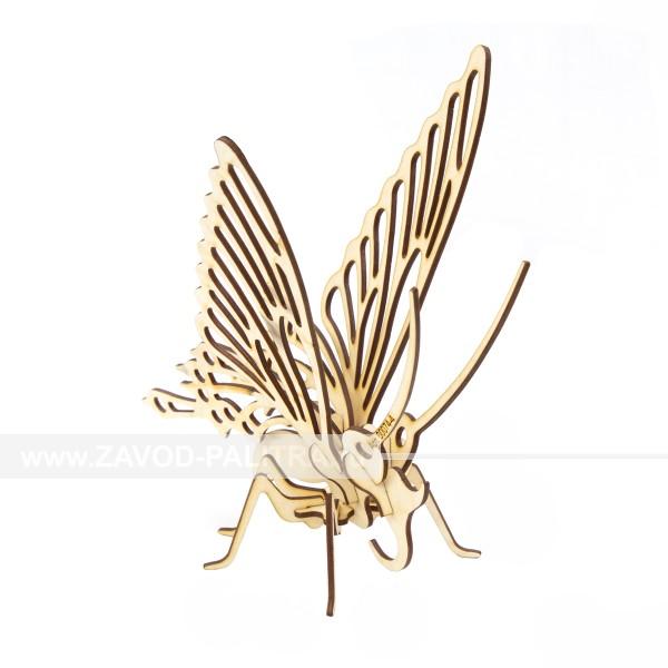 Игрушка конструктор Бабочка
