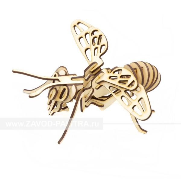 Игрушка конструктор Пчела