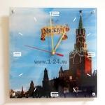 """Часы """"Спасская башня"""" Арт. 00163"""