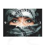 """Часы """"Восточные глаза"""" Арт. 00375"""
