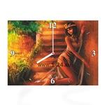 """Часы """"Жрица"""" Арт. 00378"""