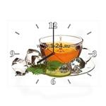 """Часы """"Чай"""" Арт. 00417"""