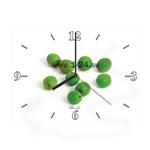 """Часы """"Зеленые"""" Арт. 00419"""