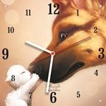 """Часы """"Дружба"""" Арт. 00512"""