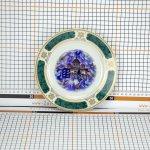 Сувенирная тарелка «Драгоценный Торжок»