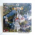 """Часы """"Торжок"""" Арт. 00127"""