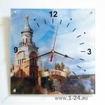 """Часы """"Торжок"""" Арт. 00128"""