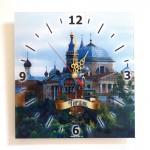 """Часы """"Свечная башня"""" Арт. 00139"""