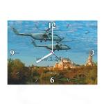 """Часы """"Пара Ми-26"""" Арт. 00331"""