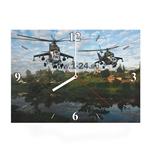 """Часы """"Полет на пределе"""" Арт. 00333"""