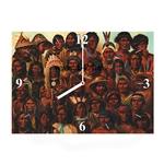 """Часы """"Индейцы"""" Арт. 00382"""