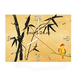 """Часы """"Бамбук"""" Арт. 00427"""