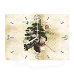 """Часы """"Икебана"""" Арт. 00430"""