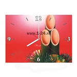 """Часы """"Три бамбука"""" Арт. 00432"""