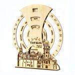 Вечный календарь настольный Борисоглебский монастырь